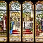 Ruoštis ir priimti Sakramentus